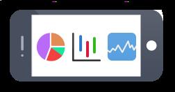 Mobil analytics